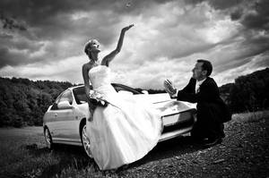 Wedding by BandasPhoto
