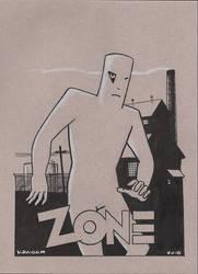 Zone by Kraiger