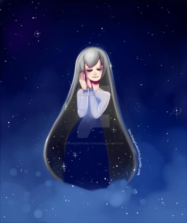 Sleep by StarSheepSweaters