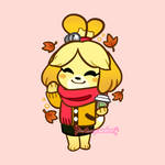 Cozy Isabelle