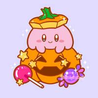 KirbyPumpkins