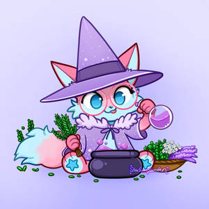 Witchy Starberry