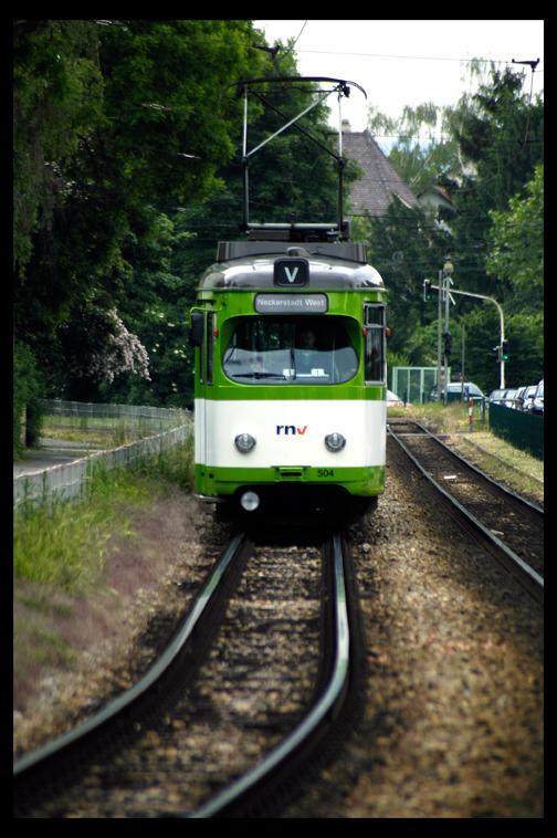 V-Train by deadward1555