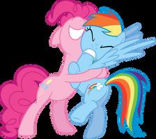 Gimme a big hug!!! by PLsim