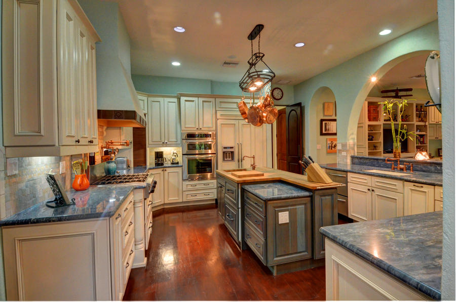 Say Yes to this Kitchen