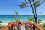 Hotel Deck Beach View