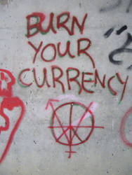 BurnYourCurrency by ModernHippy