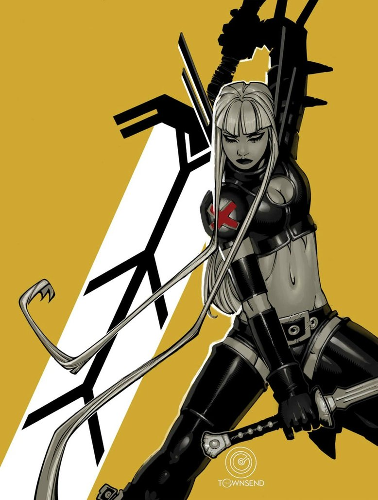 Magik by Trident346
