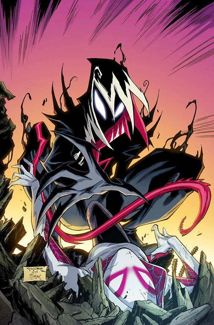 Symbiote by Trident346