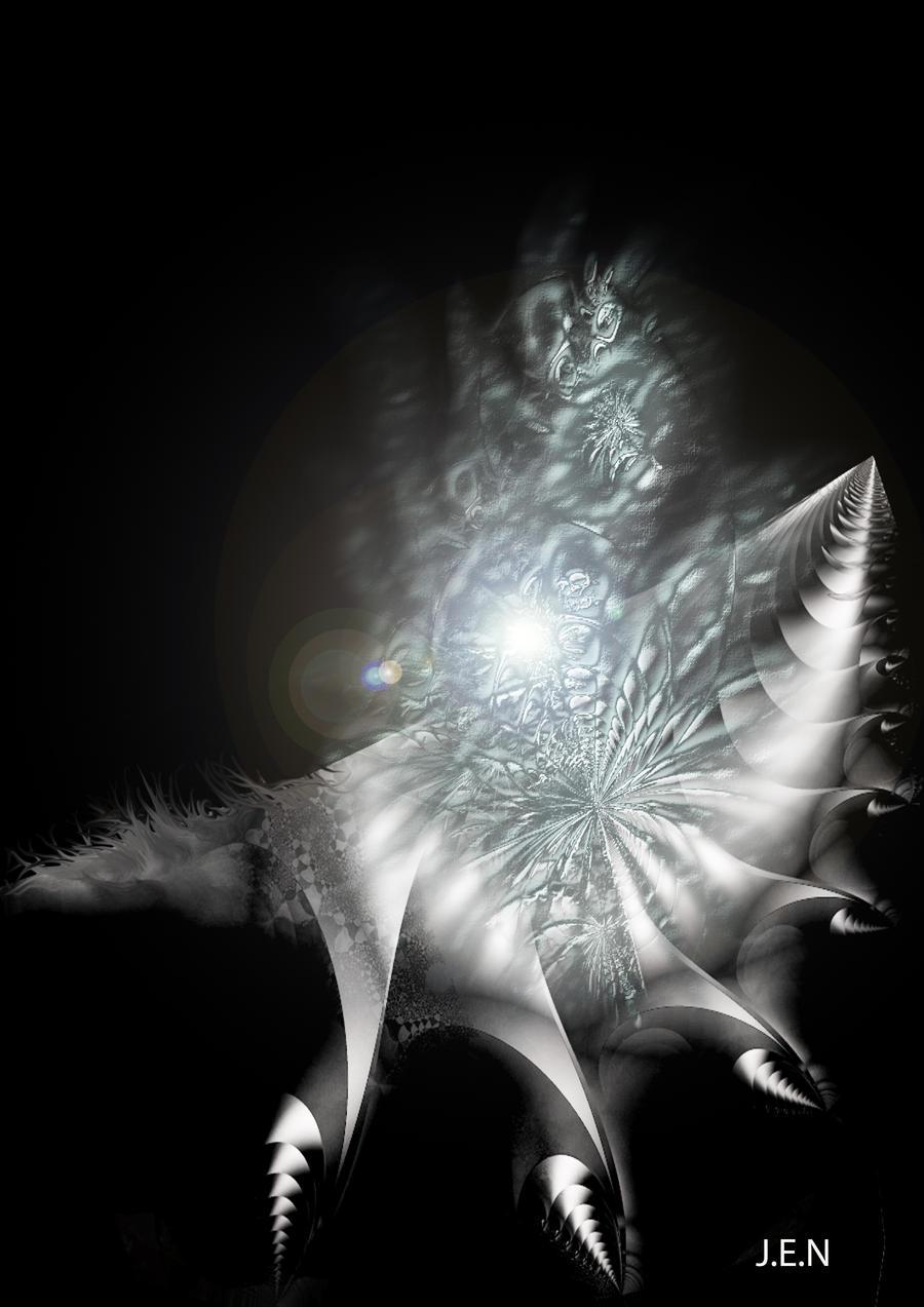 Dragon Dreams by rebeccaluke