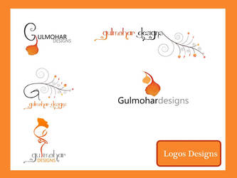 LOGO OPTIONS by surya91