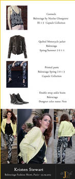 Kristen Stewart celeb watch graphic 2 by surya91