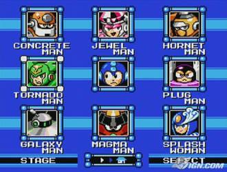 Mega Man 9 by RockmanMegaman2