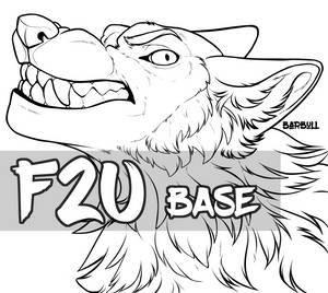 F2U - Toothy Grin