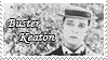 Buster Keaton by Pancho-Girl
