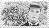 Buster Keaton by Pancho-Girl