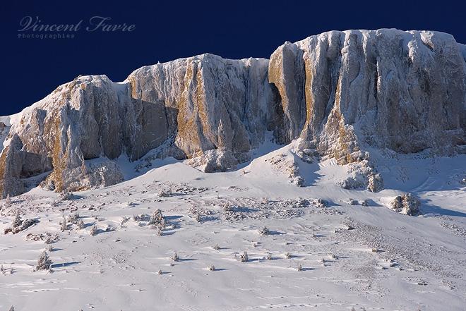 Snowscape...