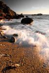 The Shore...