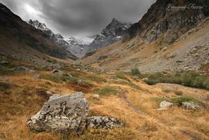 Muande Valley...