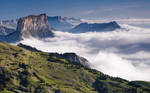 Natural Park of Vercors... by vincentfavre