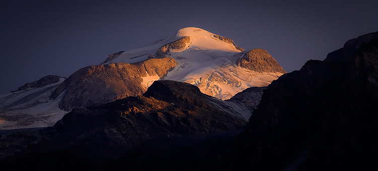 La Grande Motte by vincentfavre