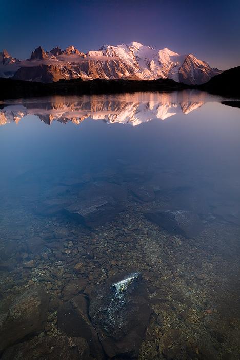 En eaux calmes... by vincentfavre