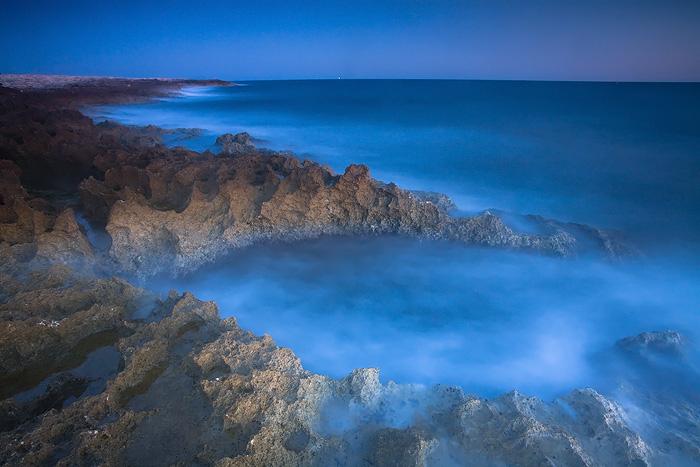 La Cote Bleue... by vincentfavre