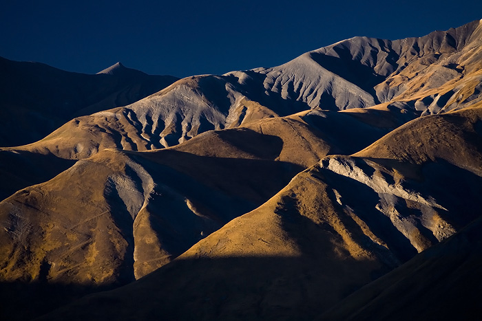 Hills by vincentfavre