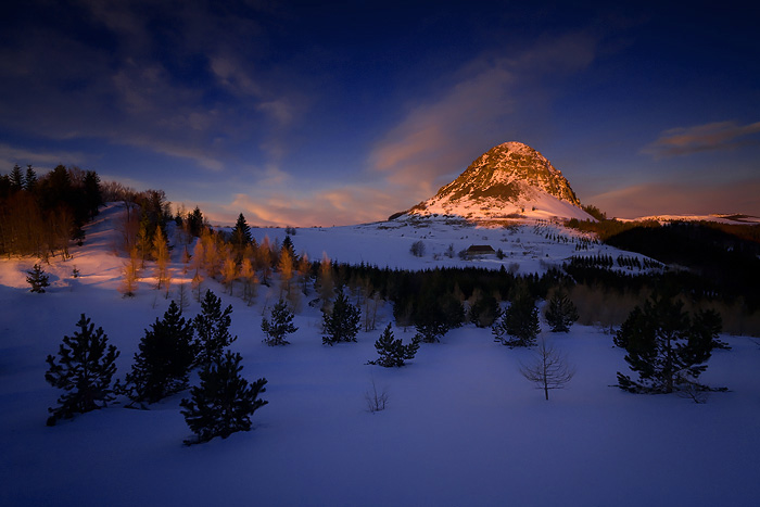 The winter ends... by vincentfavre