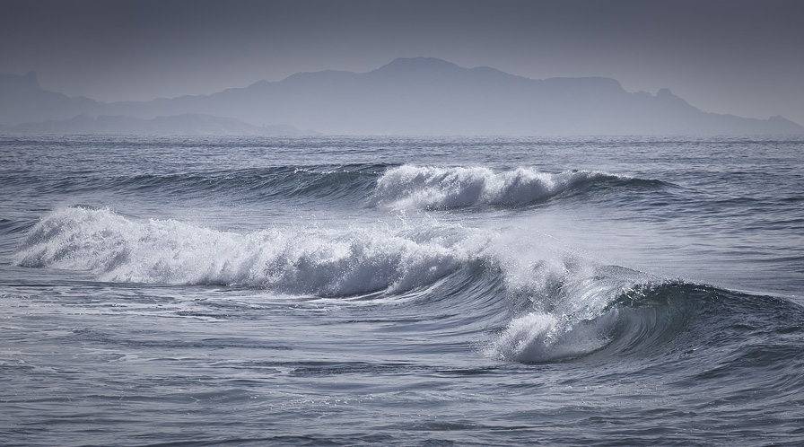 Waves... by vincentfavre