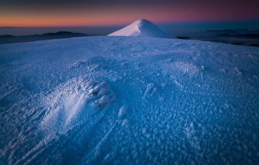 Frosty feeling... by vincentfavre