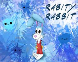 OC Rabity Rabbit by AndkeAnka
