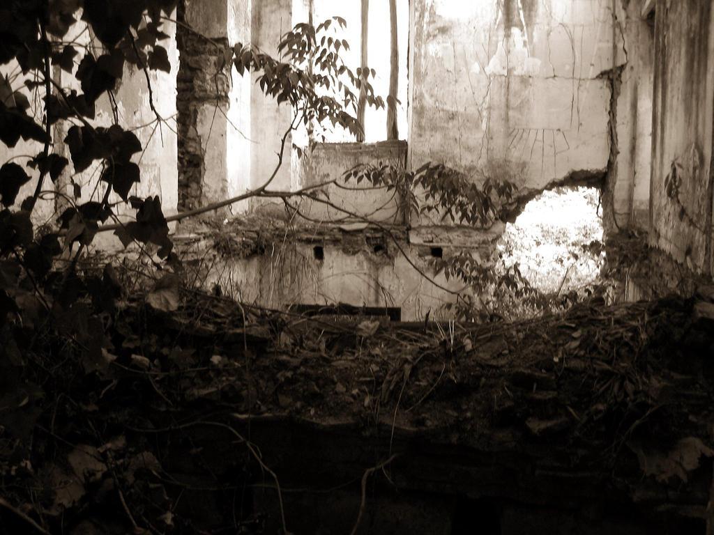 nostalgic place by unevens