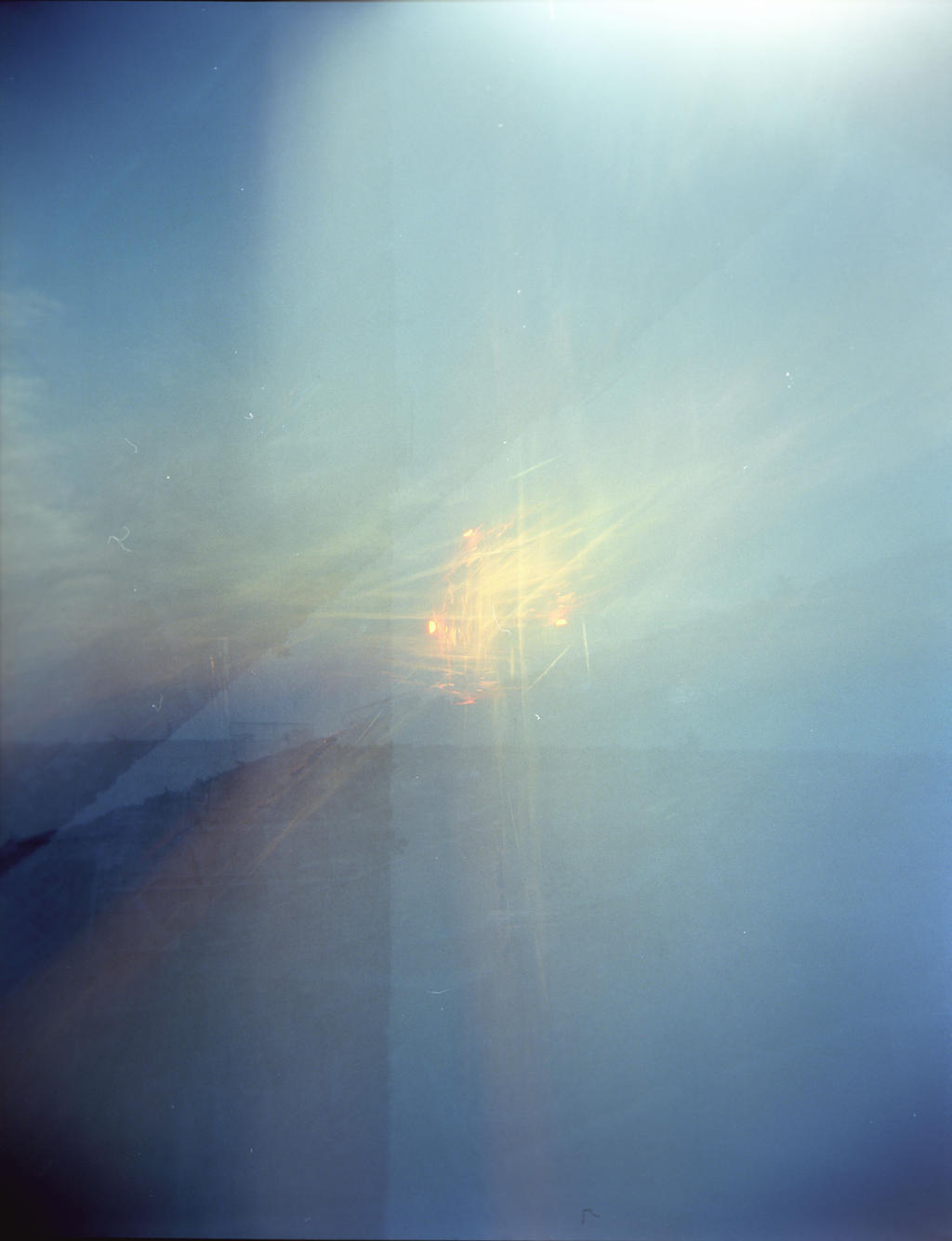 artificial sun by unevens
