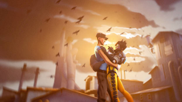 Soulmate | TF2 | Overwatch