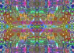 Warped Mosaic
