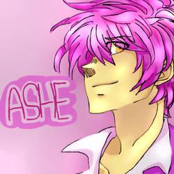 Ashestoashesjc by SkyeShimeji