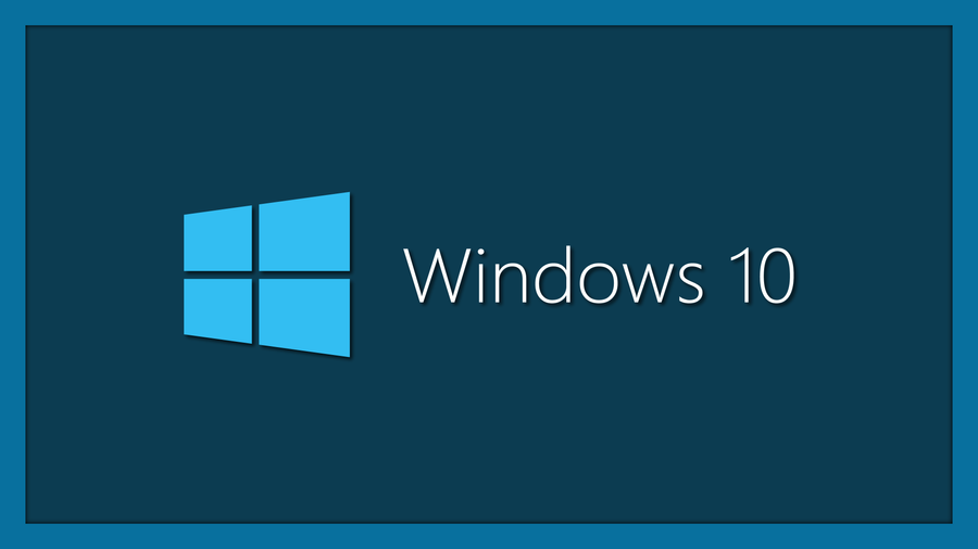 Windows 10 Wallpaper by tempest790