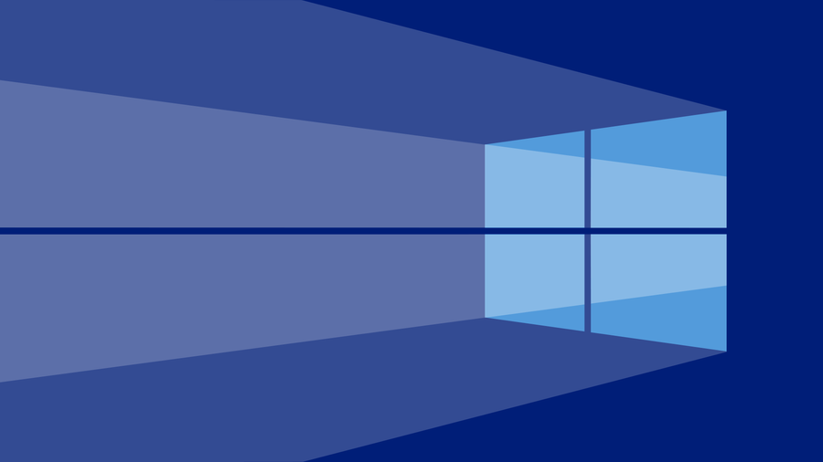 Windows 10 rays wallpaper lockscreen by tempest790 on for Screen new window
