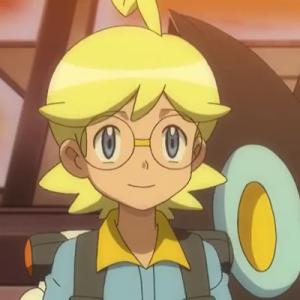 Pokemon-Ranger-Casey's Profile Picture