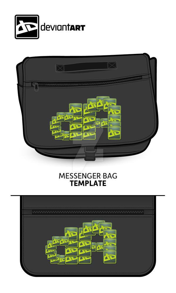 deviantArt Bag by MHuang51491