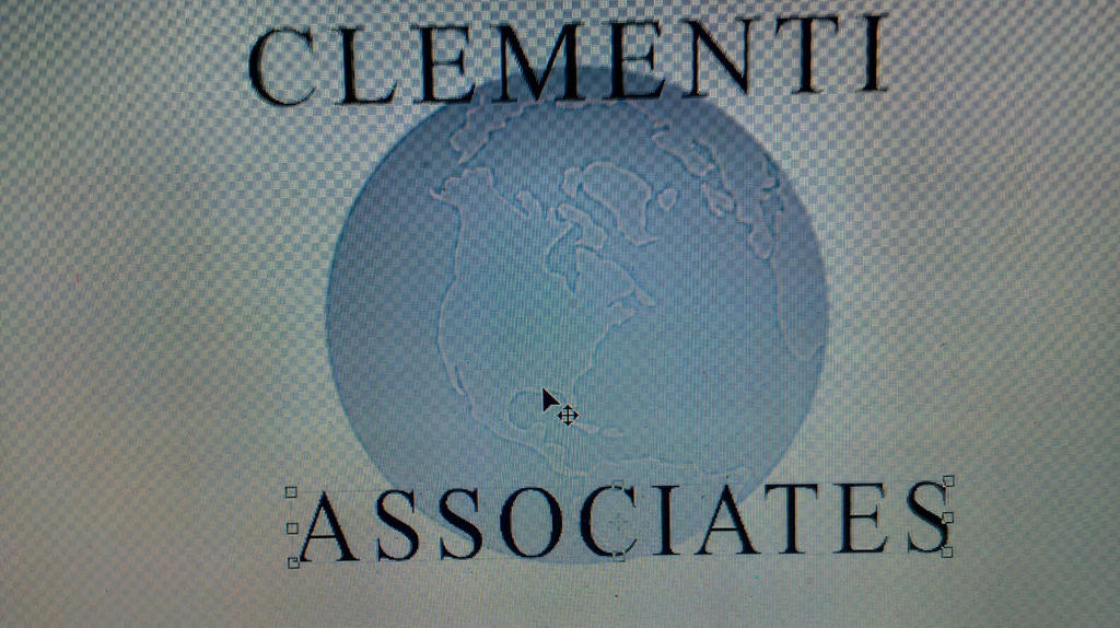 Clementi Associates Redesign Logo Idea # 2 by MHuang51491