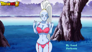Vados in Sexy  Lingerie..
