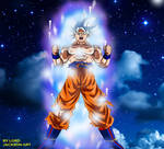 Goku Ultra Instintic