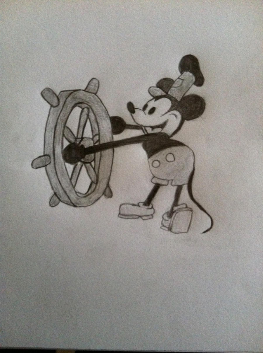 steamboat willie Steamboat willie achievement in disneyland adventures: completed a task - worth 10 gamerscore find guides to this achievement here.