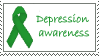 Depression Awareness by bluejeans5272