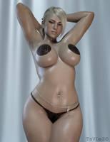 Just Mandy...7 by TNVDaZ