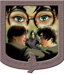 Snape's pensieve