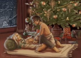 SLASH: First Christmas