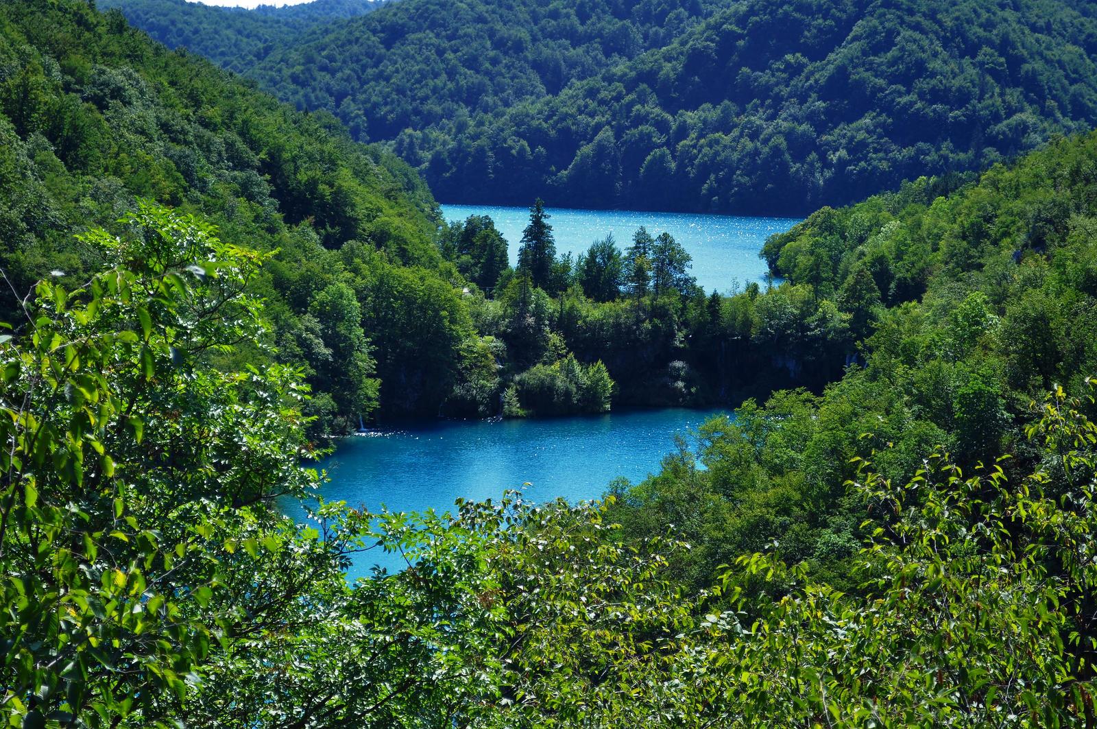Plitvička jezera Plitvicka_jezera_xvii_by_dark_lady_sizuka-d5askf5